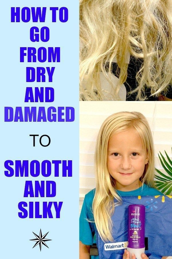 How To Fix Chlorine Damaged And Dry Hair In 3 Minutes Bleach