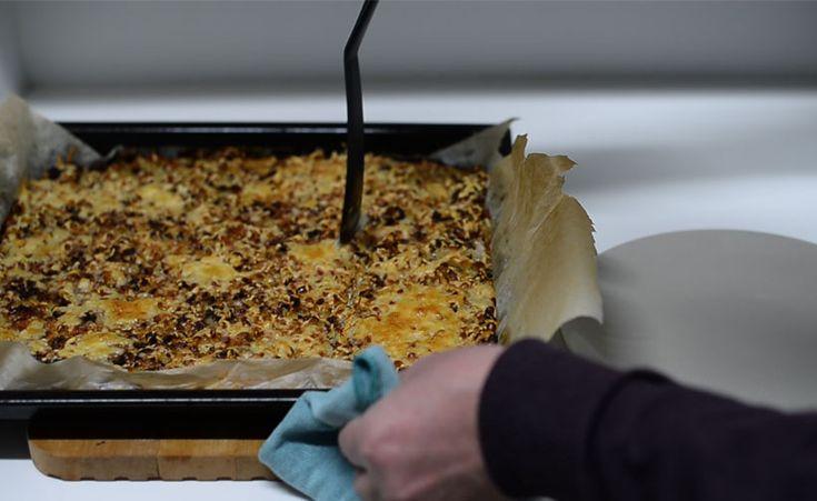 Unohda munamaito! Näistä aineksista syntyy maailman paras liha-makaronilaatikko | pippuri | Iltalehti.fi