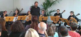 Ottava Nota - Auditorium  via Marco Bruto 24  0289658114 3388576271  info@ottavanota.org  www.ottavanota.org