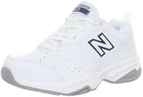 New Balance Womens Wx623 Women's Fitness and Cross-Training Shoes Training ShoeWhite95 B US ** Check out this great product.