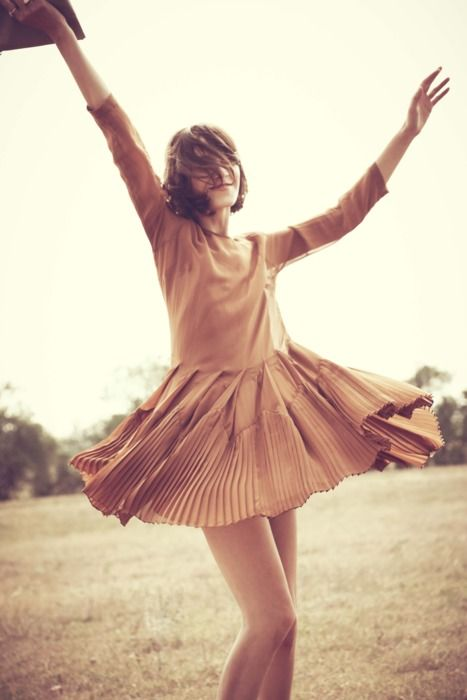 dancing like there is actually nothing better to do. because there isnt