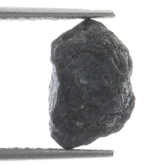 loose Diamonds : 2.15 Ct Natural Rough loose Diamond Grayish Color loose diamonds for sale #Unbra