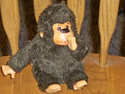 gonga gorilla