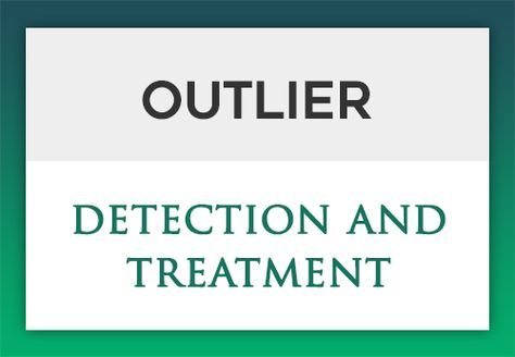 Outliers in data can distort predictions and affect the accuracy, if you don't detect and handle them appropriately especially in regression models. Why outliers detection is important? Treating or altering the outlier/extreme values in genuine observations is not the standard operating procedure. However, it is essential to understand their impact on your predictive models. It […]