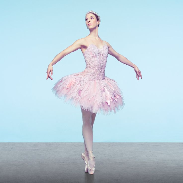 Everyone loves The Sugar Plum Fairy! The Nutcracker performed by The Australian Ballet.  Tickets: http://www.australianballet.com.au/nutcracker Photo by Georges Antoni