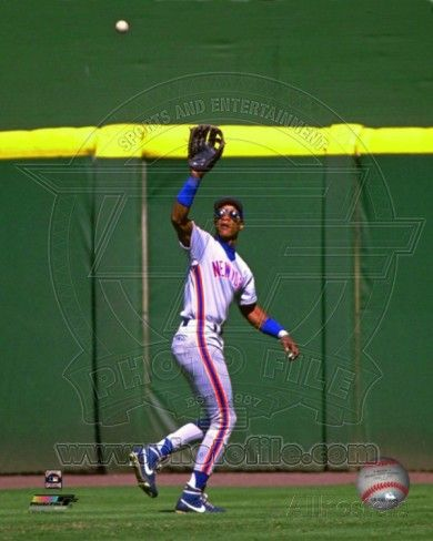 darryl strawberry | New York Mets - Darryl Strawberry Photo Photo