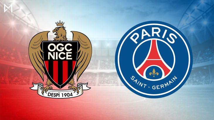 موعد مباراة باريس سان جيرمان ونيس والقنوات الناقلة في الدوري الفرنسي Match Of The Day Sport Team Logos Juventus Logo