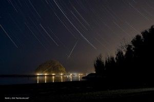 Tomorrow before dawn – May 6, 2017 – keep watching for Eta Aquariid meteors to streak the nighttime from about 3 a.m. until dawn. In a dark sky, especially at latitudes in the Southern Hemisphere, the Eta Aquariids can produce up to 20 to 40 meteors per hour, or more…