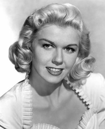 "doris day -)To Al Jorden, a trombonist whom she first met in Barney Rapp's Band, from March 1941 to 1943. Her only child, son Terrence ""Terry"" P. Jorden, resulted from this marriage. Husband Jorden, who was reportedly physically abusive to Day, committed suicide in 1967 by gunshot"