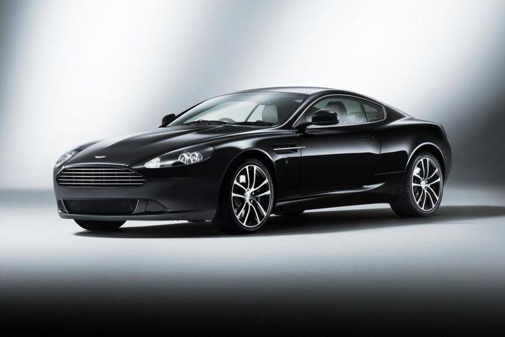 Unattainable dream - Aston Martin DB9