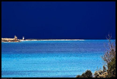Brindisi - Lido Cerano - Salento - Puglia - Apulia - Italia _ Italy