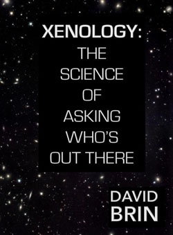 Xenology: The Science of Asking Who's Out There