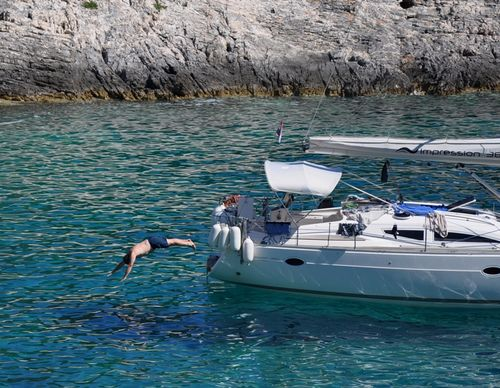 Sailing in Croatia is an Adventurous and fun filled activity! Find the Best Packages for Sailing Tours in Croatia at- www.sailing-holidays-in-croatia.com. For more Information read blog or call us on at- +386 5 992 4413.