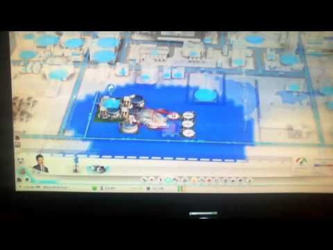 SimCity 5 Water Problems & How to Fix Them