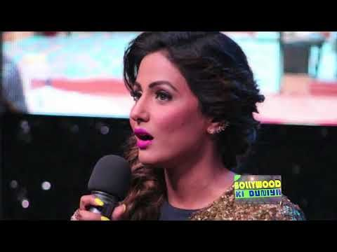 5 Mistake's Of Hina Khan in Bigg Boss House (Bigg Boss 11   )