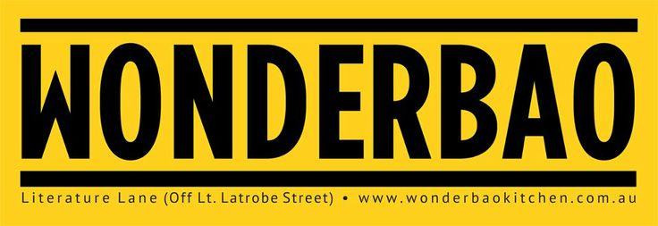 Wonderbao (Melbourne CBD)