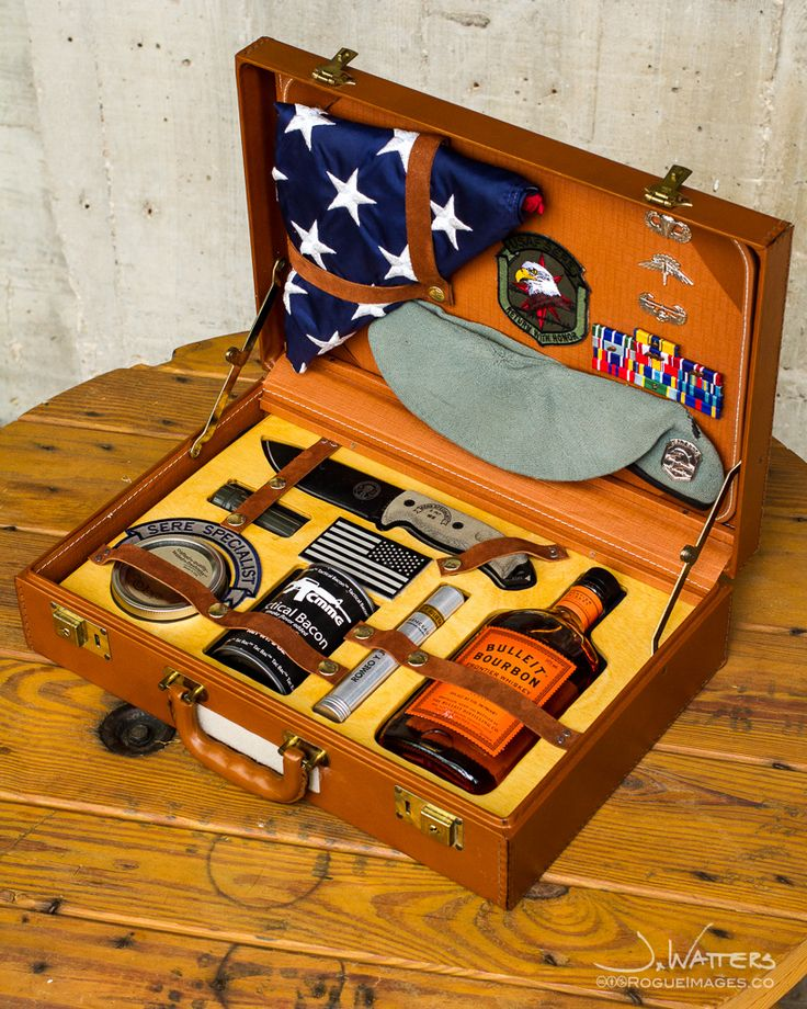 A Tactical Gentleman's USAF SERE Survival Kit