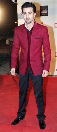 Ranbir Kapoor - Indian actor