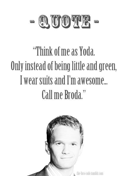 The awesome that is Barney Stinson (29 Photos)