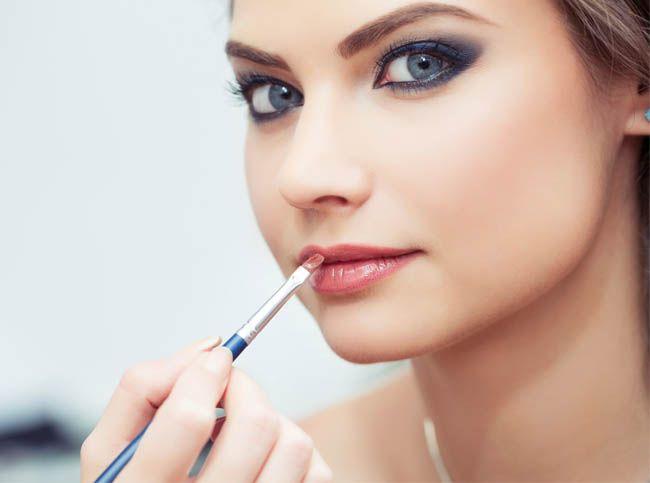 Как скрыть морщины на коже лица: варианты макияжа - Портал «Домашний»