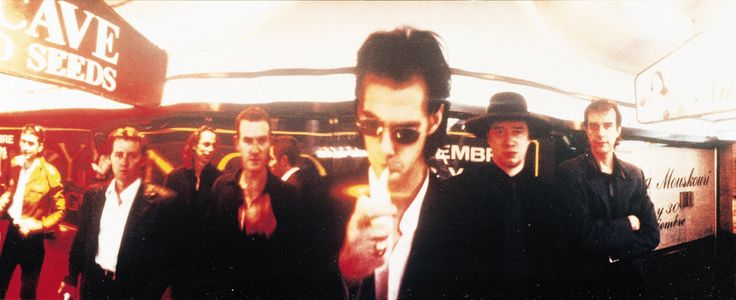 nick cave and the bad seeds - Buscar con Google