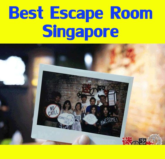 Our Website: http://lost.sg/corporate-team-building In the current scenario, The Best Escape Room Singapore games are in great demand. They are made mass appealing with nice graphics and sound effects. With the fast-changing gaming technology there seem to be no full stop to this gaming madness. They are becoming very popular amongst people of all ages. You will be able to play many types of free online escape games such as room escape games and all sorts of other exciting online games.