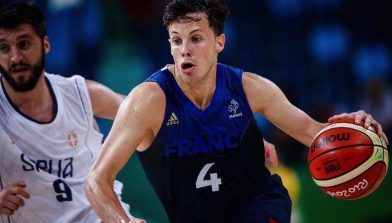 Thomas Heurtel : «La NBA reste un rêve de gosse» -  La France aura-t-elle un joueur de plus en NBA la saison prochaine ? On pense à Guershon Yabusele bien sûr, mais aussi Frank Ntilikina qui pourrait être drafté, et pourquoi… Lire la suite»  http://www.basketusa.com/wp-content/uploads/2017/03/thomas-heurtel-570x325.jpg - Par http://www.78682homes.com/thomas-heurtel-la-nba-reste-un-reve-de-gosse homms2013 sur 78682 homes #Bask