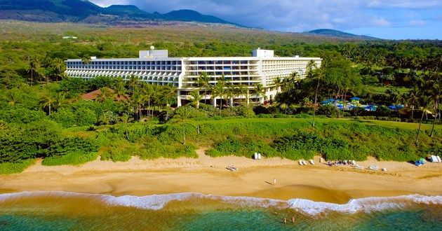 Makena Beach & Golf Resort in Wailea-Makena, Maui - Hotel Travel Deals...