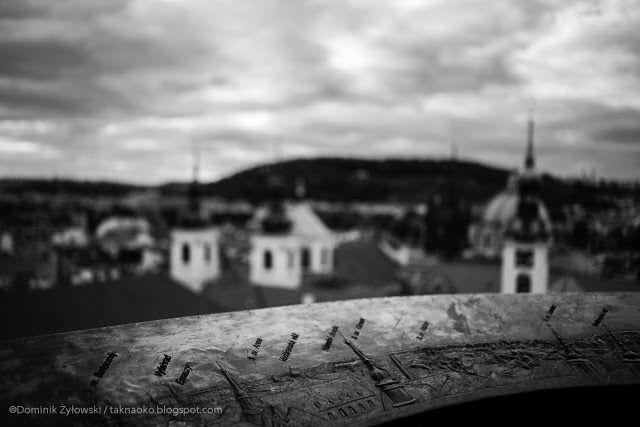 tak na oko...: Praga cz. 16 - Klementinum