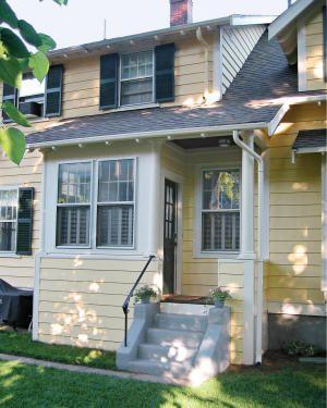 Sarah Susanka: Porch Enclosure   Remodeling   Design, Small Projects, Entryway, Porches, Projects, Outdoor Rooms, Todd Sloane, Sarah Susanka, Taunton Press