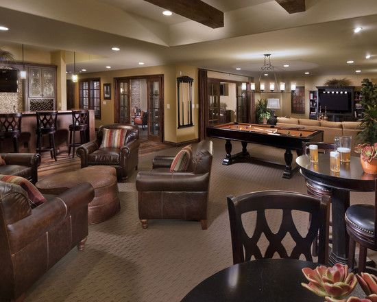 Man Caves Denver Co : Man cave design pictures remodel decor and ideas page