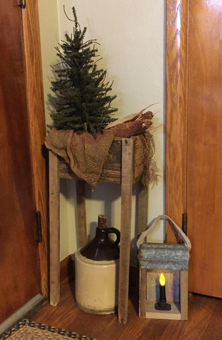 Primitive Staples, Christmas 2015