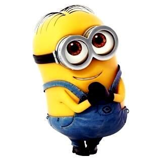 WEDNESDAY IS MINION APPAREL DAY SO EVERYONE WEAR MINION STUFF! EVEN IF YOU DON'T HAVE A MINION SHIRT THEN WEAR YELLOW AND/OR BLUE! ESPECIALLY THOSE AT CPFA! @maddierehrman @ameliagracer @Shinemat516 @jungbunny @msaraliz