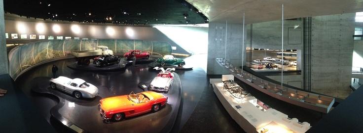 Museum in Stutgart