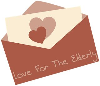 """The core philosophy at Love for the Elderly is to make the world more beautiful by spreading kindness every day whenever possible! With your help, we'll be able to donate portions of every sale toward bringing love to seniors in nursing homes through inspiring """"sunshine boxes!"""" Each SunshineBox costs somewhere close to $5, so for every sale, they'll be able to brighten one Senior's day with happiness by gifting them a box of sunshine (Goal: $1500)!"""