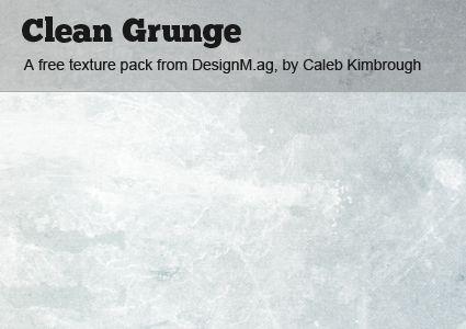 Clean Grunge Texture Pack: Texture Pack, Grunge Texture, Cleanses, Freebie, Diy, Designm Ag
