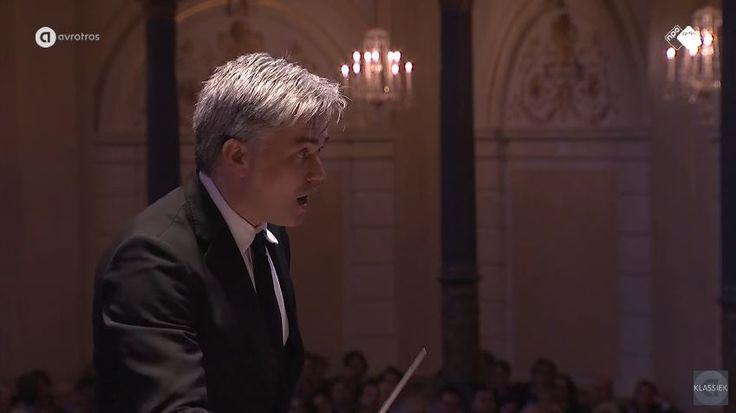Edward Elgar: Cello Concerto in E minor – Truls Mørk, Bergen Philharmonic Orchestra, Edward Gardner (HD 1080p)
