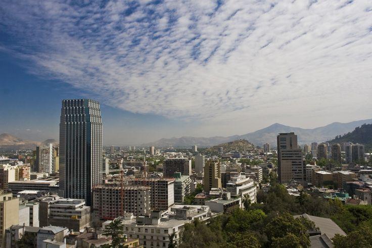 Santiago   Santiago De Chile en Metropolitana de Santiago de Chile