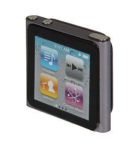 Waterfi 16 GB Nano Swim System. I want this so bad