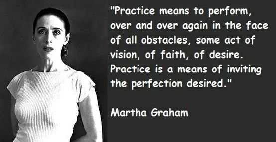 Top 10 Famous Dancers in the World - Martha Graham