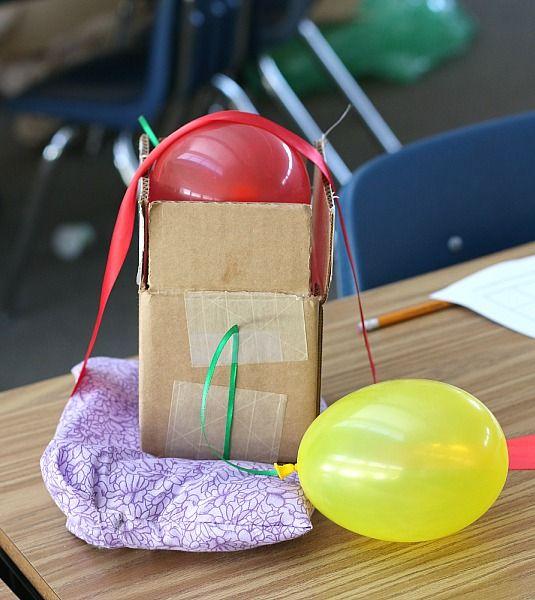 Best 25 High School Stem Activities Ideas On Pinterest: Best 25+ Egg Drop Project Ideas On Pinterest