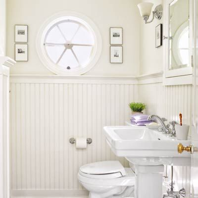Bathroom Makeovers With Wainscoting best 25+ wanes coating ideas on pinterest | bathroom flooring