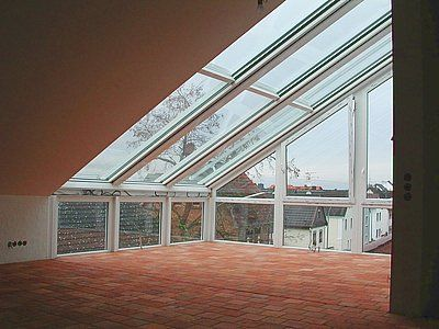 17 best images about glass roof options on pinterest modern conservatory names and greenhouses. Black Bedroom Furniture Sets. Home Design Ideas