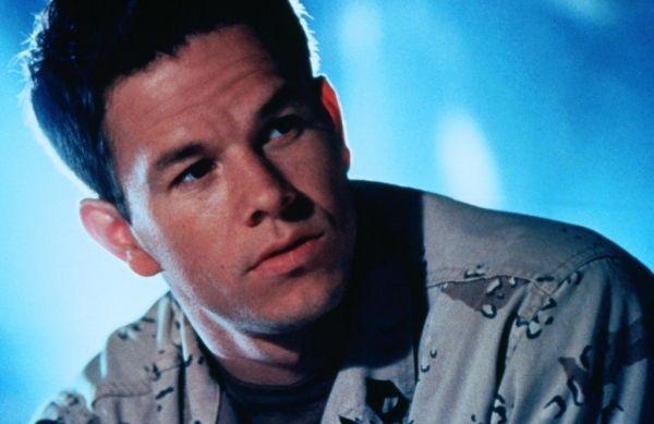 Mark Wahlberg: Three Kings