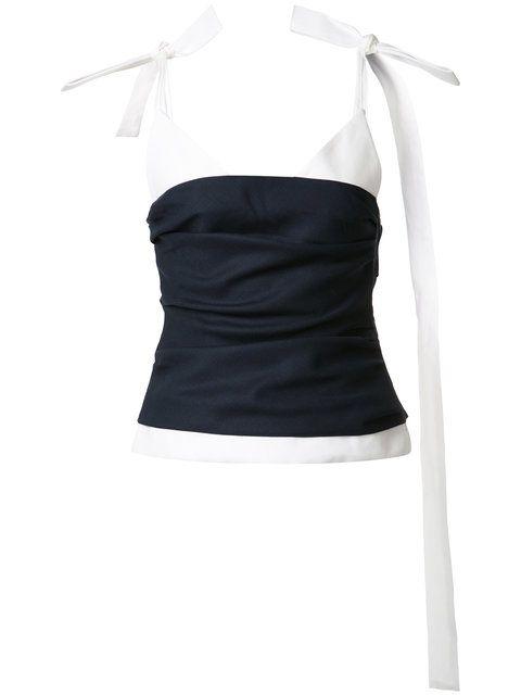 El jersey con lazos de Jacquemus en otras versiones
