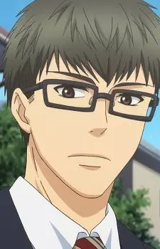 Shima Kaidou (Super Lovers)