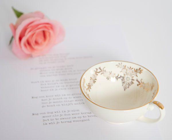 poem & tea