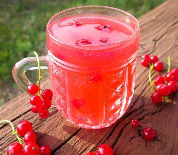 Как сварить кисель из ягод и крахмала Как сварить кисель из ягод и крахмала