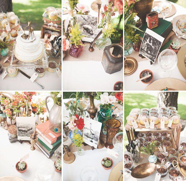 Rustic Handmade Wedding: Alisa + Kyle: Wedding Oth, Wedding Inspo, Wedding Ideas, Handmade Wedding, Rustic Weddings