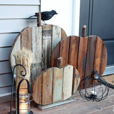 designer clothes online store Craft a Rustic Pumpkin With Scrap Wood and other neat ideas for scrap wood to create fall items